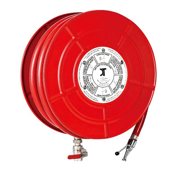 fixed fire hose - Hose Reels